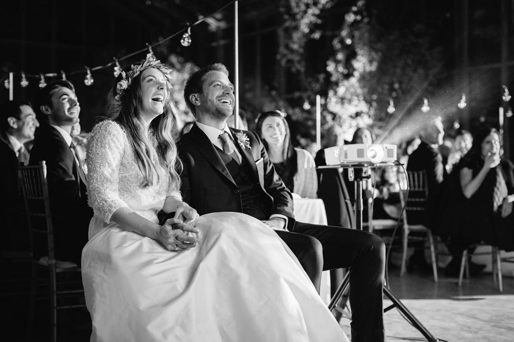Sposi Sorridenti - Reportage
