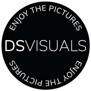 DS Visuals • Photographic Studio
