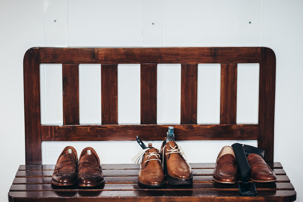 Alcuni elementi fondamentali per la preparazione di uno sposo