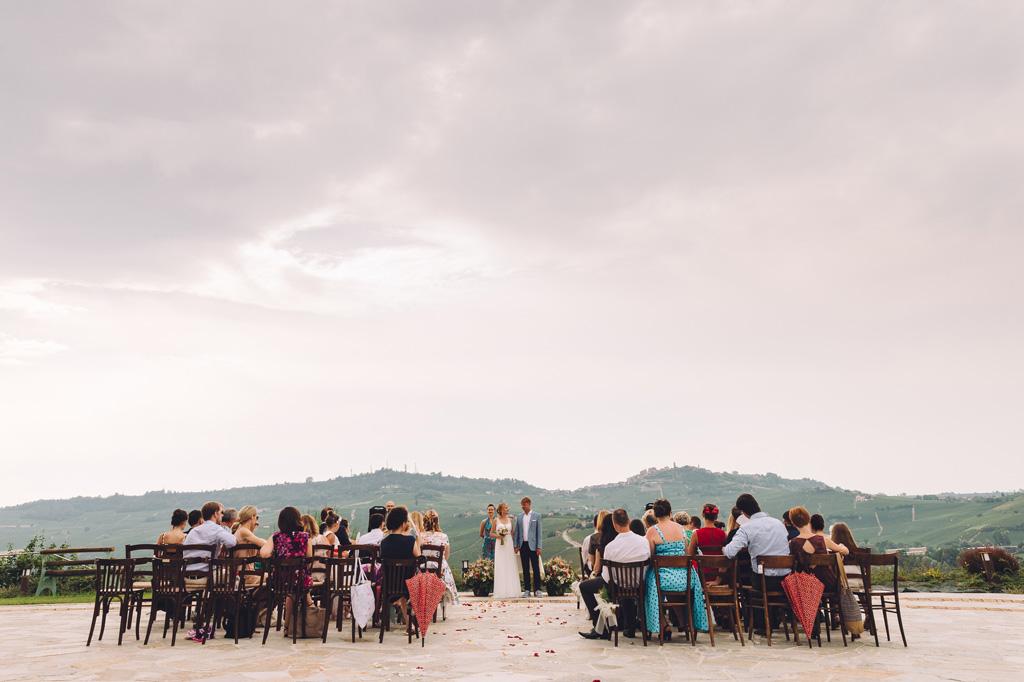 Una panoramica del matrimonio
