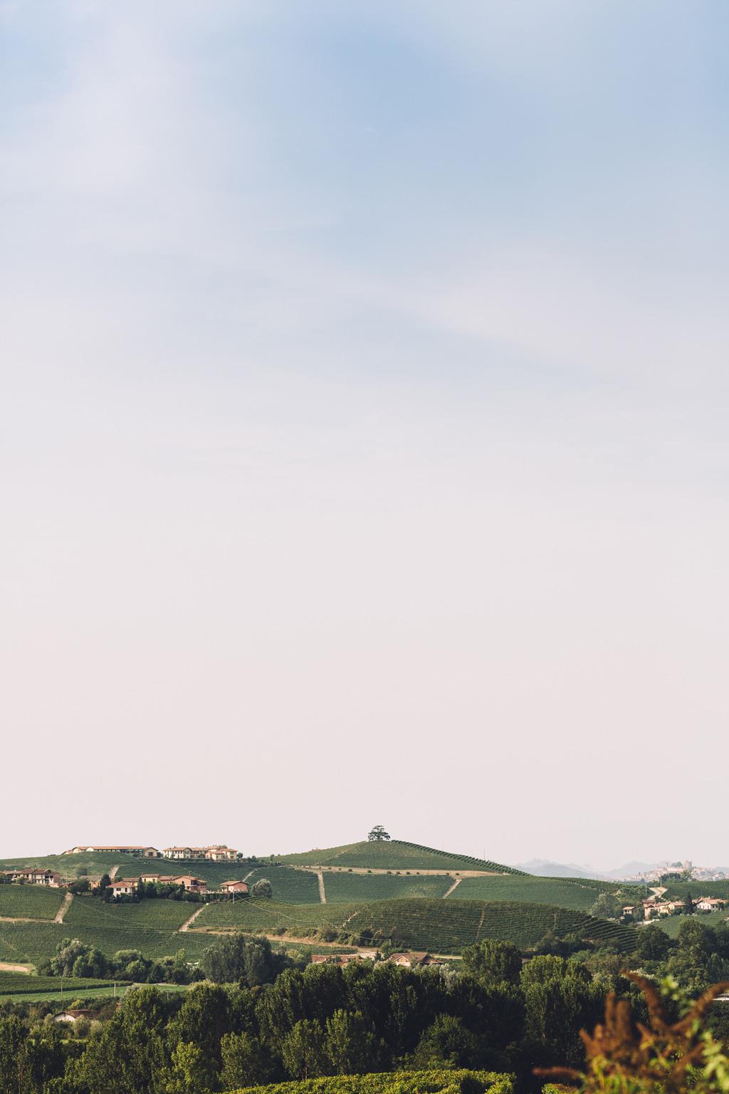 Il paesaggio delle Ande in uno scatto suggestivo di Alessandro Della Savia