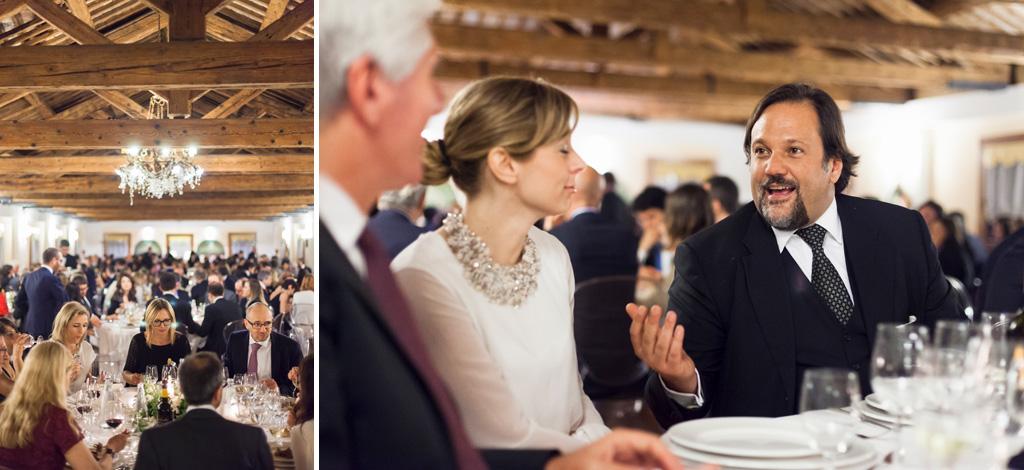 Alcuni scatti della grande serata per il Convegno Antitrust 2016 in Treviso