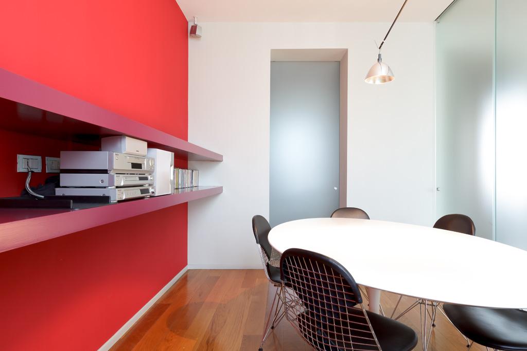 Fotografia di architettura architettura di interni a for Architettura di interni