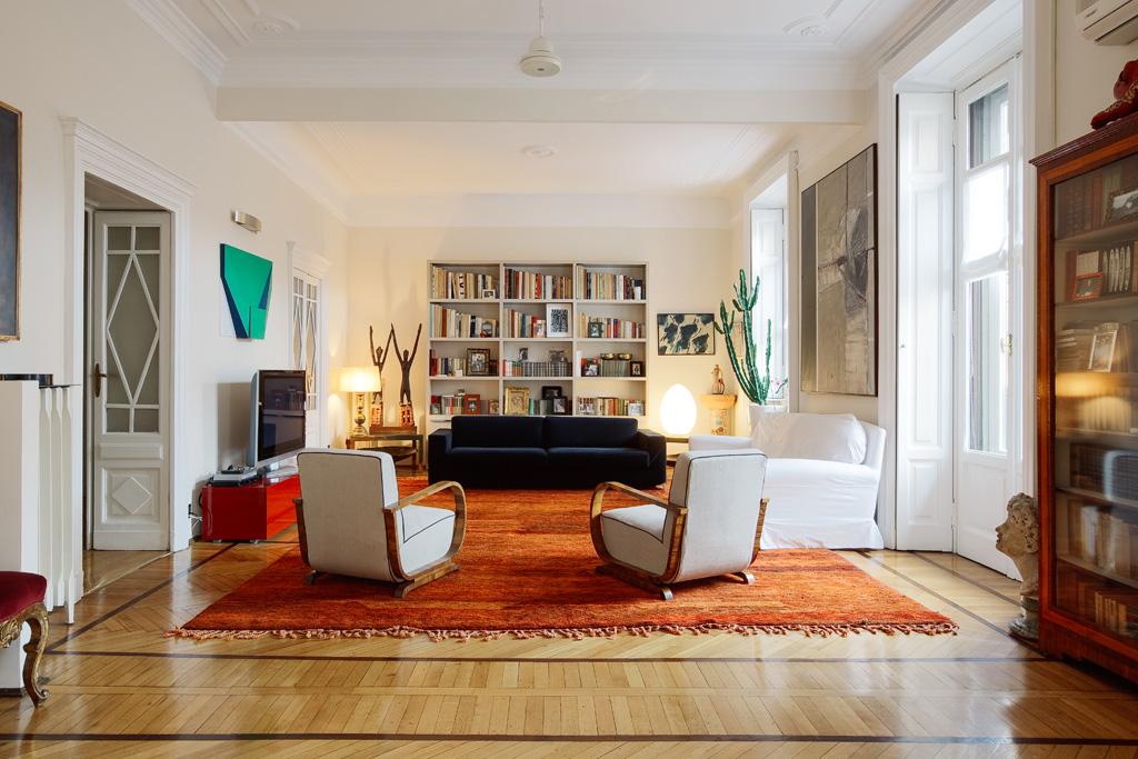 Studio fotografico architettura di interni a milano ds for Progetti architettura interni