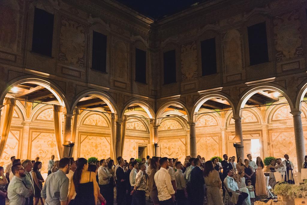 LA grande festa a Villa Gaia Gandini