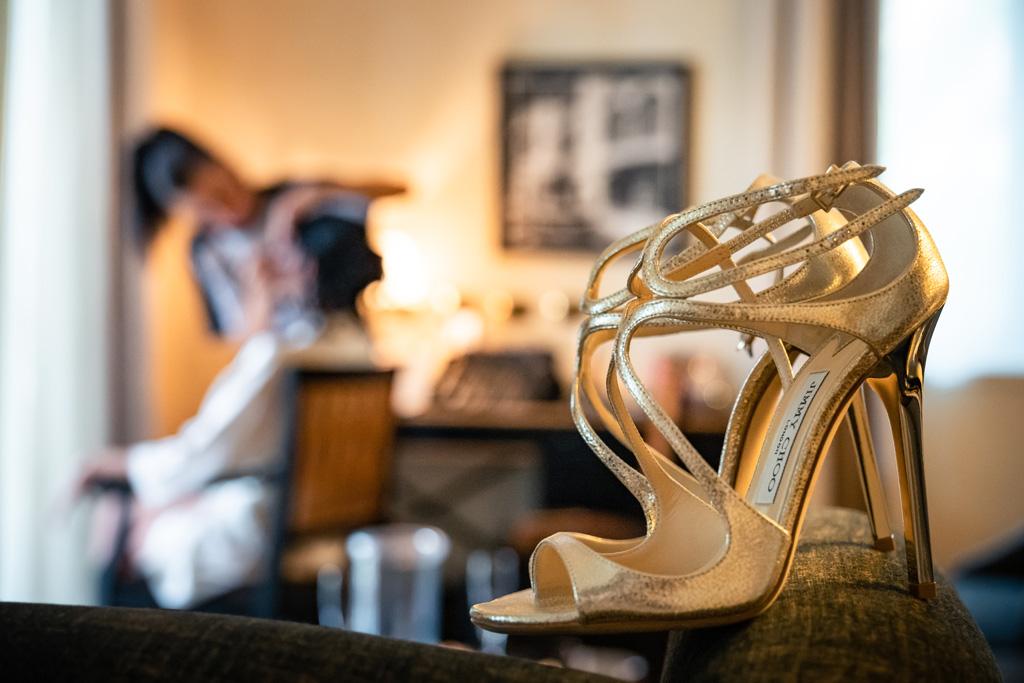 Scarpe Sposa Como.Wedding Photographer Como Lake Mandarin Oriental Ds Visuals