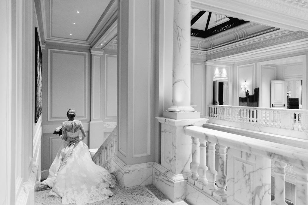 Ingresso della Sposa Matrimonio Milano